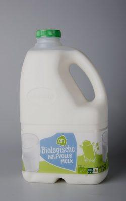 Environment -- Albert Hejn Milk